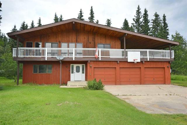 46530A Hwy 55, Rural Bonnyville M.D., AB T0A 2A0 (#E4126269) :: The Foundry Real Estate Company
