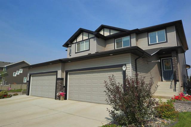 198 Reed Place, Leduc, AB T9E 0S6 (#E4126271) :: The Foundry Real Estate Company