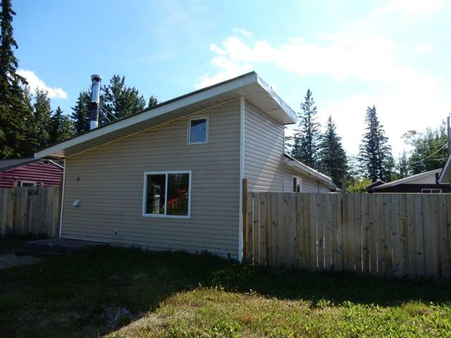 4836 53 Street, Rural Lac Ste. Anne County, AB T0E 1N0 (#E4126274) :: The Foundry Real Estate Company