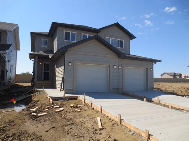 411 40 Avenue, Edmonton, AB T6T 2G3 (#E4126278) :: The Foundry Real Estate Company