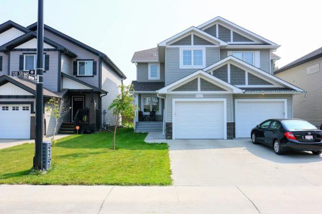 17117 120 Street, Edmonton, AB T5X 0H6 (#E4126312) :: The Foundry Real Estate Company