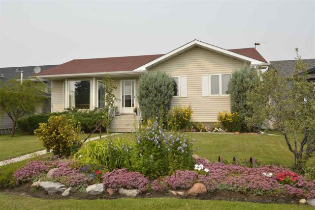 5028 46 Avenue, Millet, AB T0C 1Z0 (#E4126338) :: The Foundry Real Estate Company