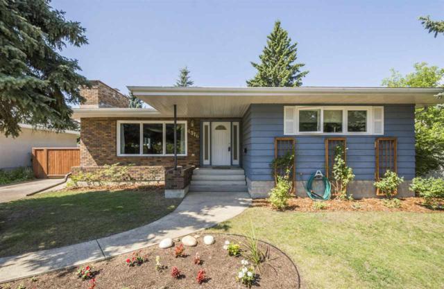 4816 142 Street, Edmonton, AB T6H 4B1 (#E4126401) :: The Foundry Real Estate Company