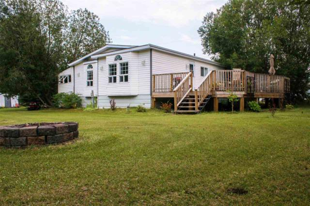 4937 50 Street, Buck Creek, AB T0C 0S0 (#E4126414) :: The Foundry Real Estate Company