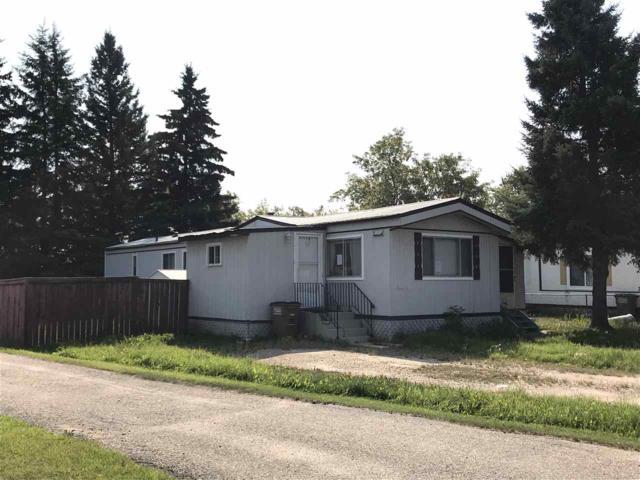 4210 53A Street, Athabasca Town, AB T9S 2B6 (#E4126454) :: Müve Team | RE/MAX Elite