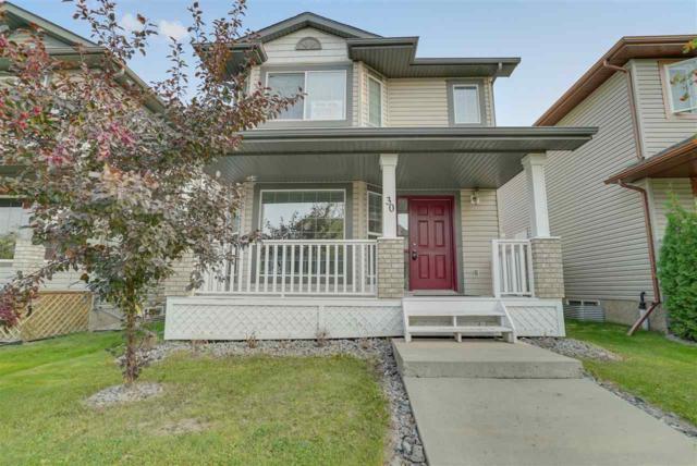 30 Vega Avenue, Spruce Grove, AB T7X 4R8 (#E4126461) :: The Foundry Real Estate Company