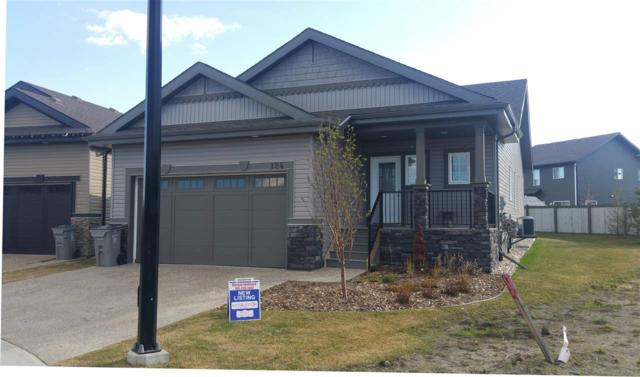 124 50 Heatherglen Drive, Spruce Grove, AB T7X 0R6 (#E4126513) :: Müve Team | RE/MAX Elite