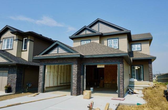 544 Merlin Landing, Edmonton, AB T5S 0L9 (#E4126514) :: The Foundry Real Estate Company