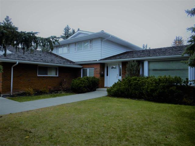 37 Marlboro Road, Edmonton, AB T6J 2C7 (#E4126535) :: The Foundry Real Estate Company