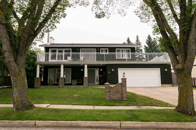 94 Sunset Boulevard, St. Albert, AB T8N 0P3 (#E4126547) :: The Foundry Real Estate Company