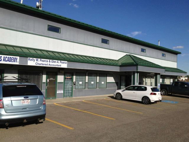 #18 161 Broadway Bv, Sherwood Park, AB T8N 2A8 (#E4126554) :: The Foundry Real Estate Company