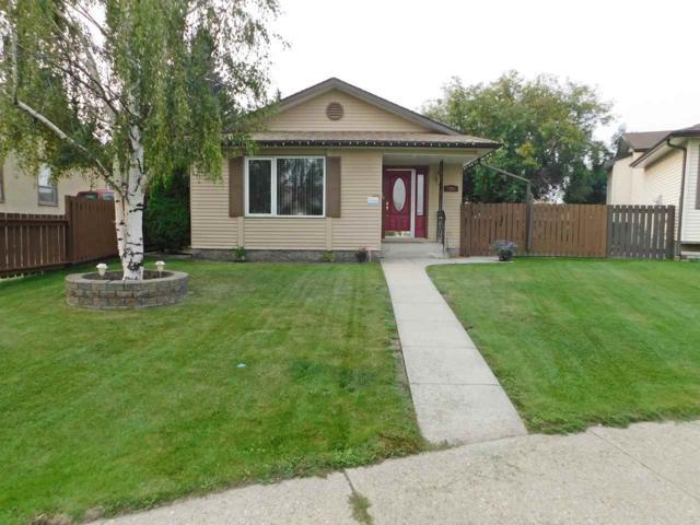 7291 152B Avenue, Edmonton, AB T5C 3P9 (#E4126596) :: The Foundry Real Estate Company