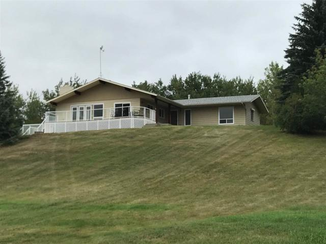 278 53310 RGE RD 221, Rural Strathcona County, AB T8E 2L2 (#E4126609) :: Müve Team | RE/MAX Elite
