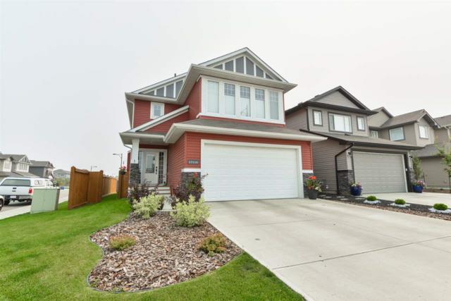 17115 122 Street, Edmonton, AB T5X 0H9 (#E4126628) :: The Foundry Real Estate Company