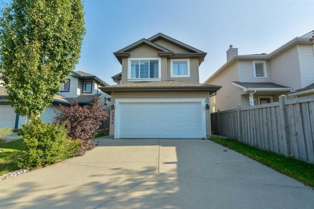 2646 Marion Place, Edmonton, AB T6W 1R1 (#E4126643) :: The Foundry Real Estate Company