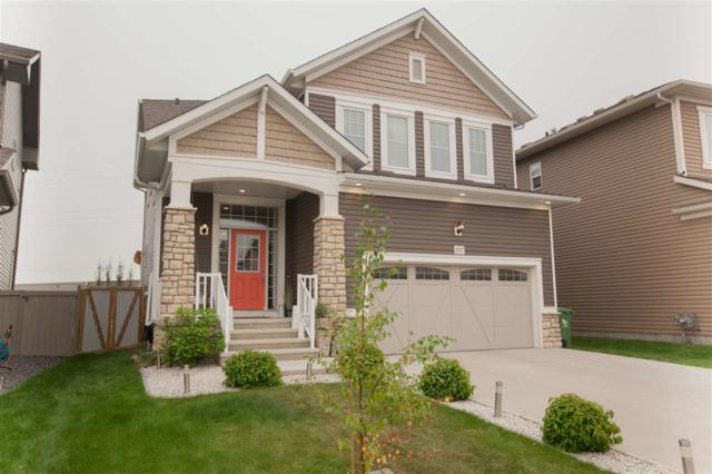 217 Reichert Drive, Beaumont, AB T4X 1Z4 (#E4126658) :: The Foundry Real Estate Company