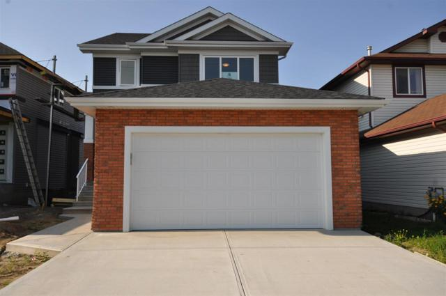 580 Hudson Road, Edmonton, AB T6V 0A2 (#E4126666) :: The Foundry Real Estate Company