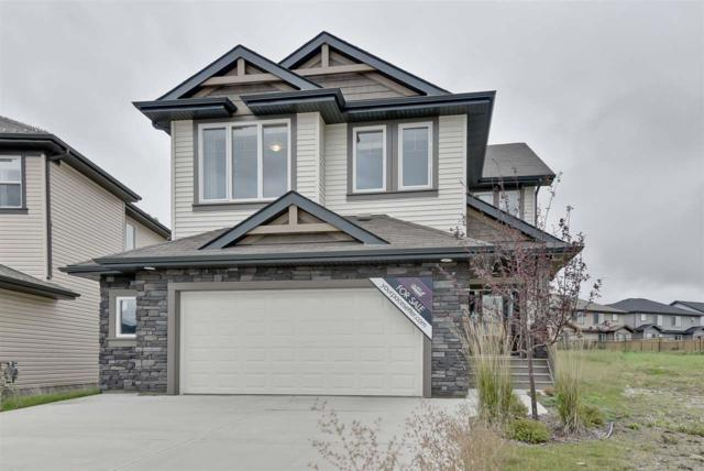 Spruce Grove, AB T7X 0T8 :: The Foundry Real Estate Company