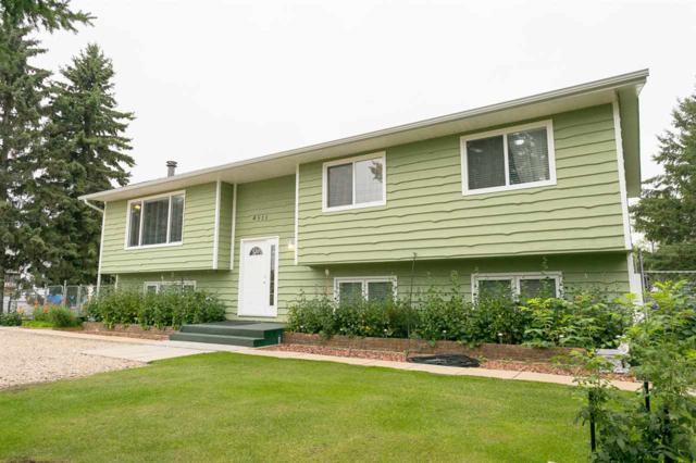 4511 46A Street, Rural Lac Ste. Anne County, AB T0E 0A0 (#E4126716) :: The Foundry Real Estate Company