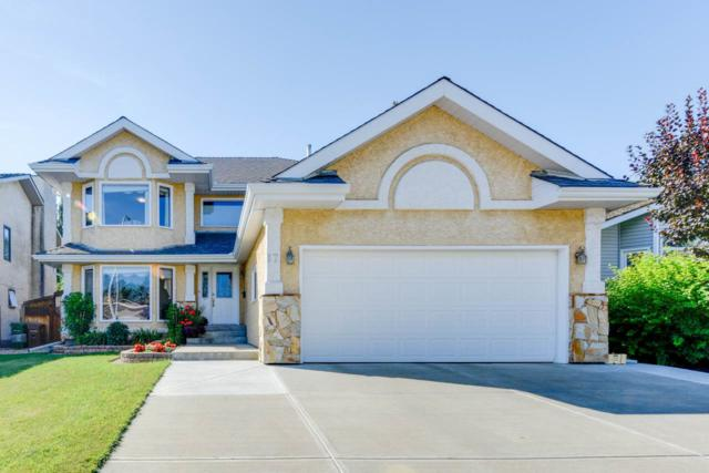 17 INVERMERE Place, St. Albert, AB T8N 5N1 (#E4126728) :: The Foundry Real Estate Company