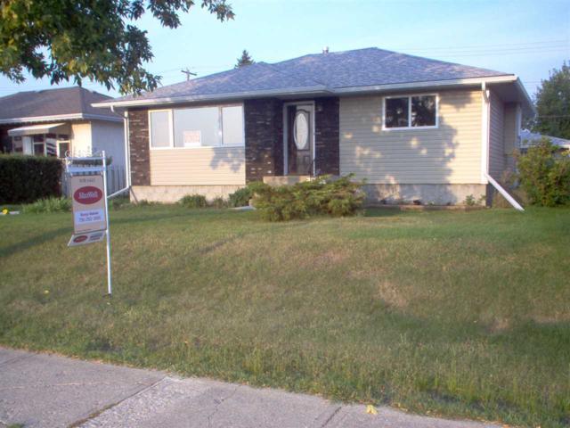 12839 91 Street NW, Edmonton, AB T5E 3P4 (#E4126747) :: The Foundry Real Estate Company