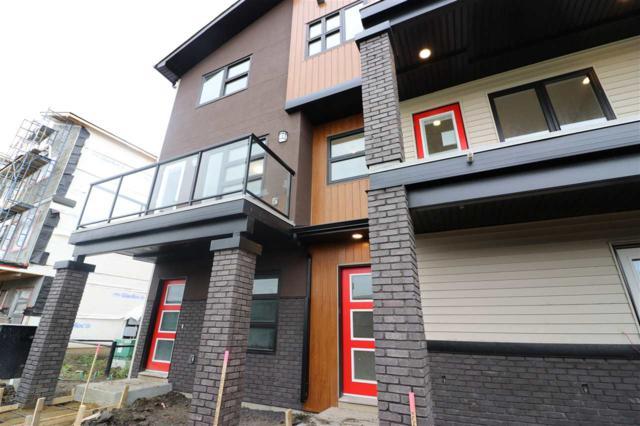 67 1203 163 Street, Edmonton, AB T6W 3K5 (#E4126798) :: The Foundry Real Estate Company