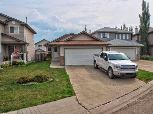 233 Foxboro Cove, Sherwood Park, AB T8A 6N8 (#E4126830) :: The Foundry Real Estate Company