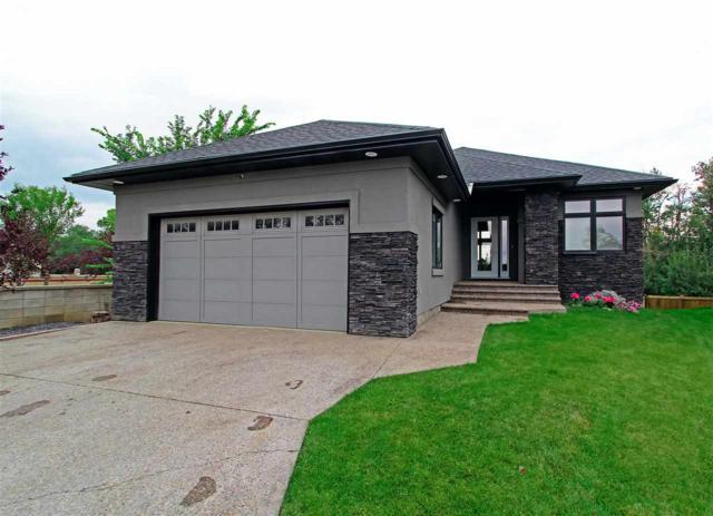 2128 Cameron Ravine Place, Edmonton, AB T6M 0L9 (#E4126926) :: The Foundry Real Estate Company