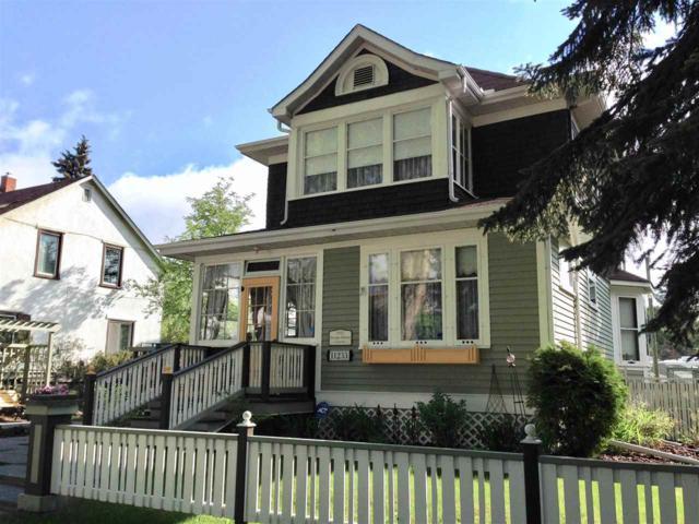 11233 63 Street, Edmonton, AB T5W 4E5 (#E4126945) :: The Foundry Real Estate Company
