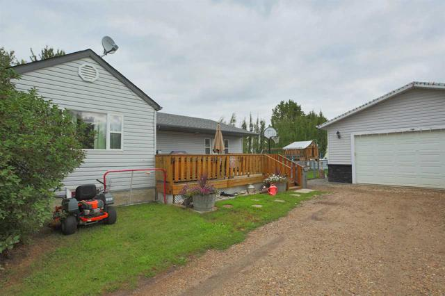 5309 52 ST, Thorsby, AB T0C 2P0 (#E4127048) :: The Foundry Real Estate Company