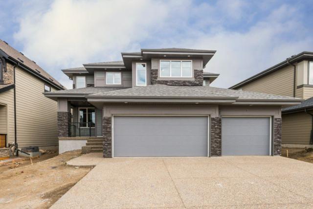 Edmonton, AB T6W 3B6 :: The Foundry Real Estate Company
