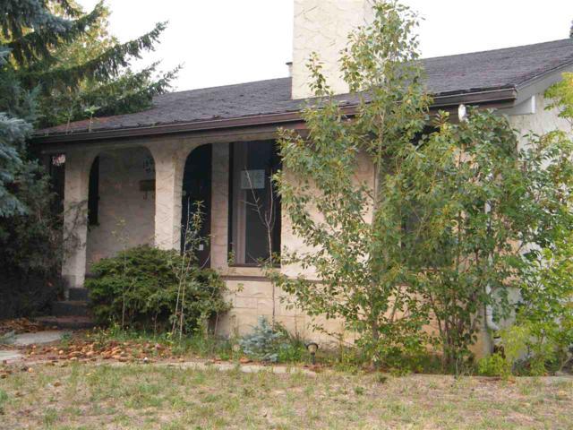 Edmonton, AB T5E 3L3 :: The Foundry Real Estate Company