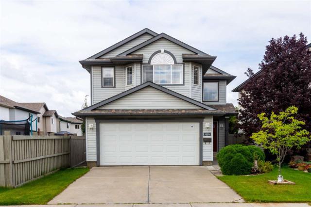 1004 Macewan Close, Edmonton, AB T6W 1K2 (#E4127075) :: The Foundry Real Estate Company
