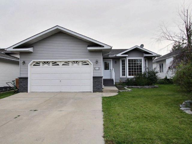 312 Heritage Drive, Sherwood Park, AB T8A 5R3 (#E4127100) :: The Foundry Real Estate Company