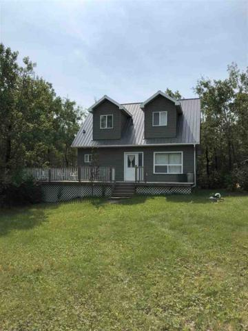 552 11207 TWP RD 564, Rural St. Paul County, AB T0A 2G0 (#E4127171) :: The Foundry Real Estate Company