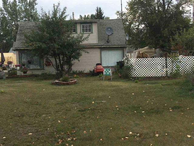 5103 52 Street, Viking, AB T0B 4N0 (#E4127235) :: The Foundry Real Estate Company
