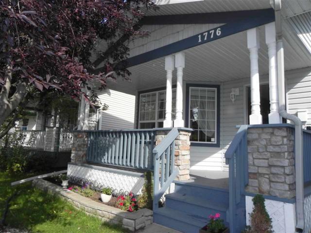 1776 Turvey Bend, Edmonton, AB T6R 2W6 (#E4127252) :: Müve Team | RE/MAX Elite