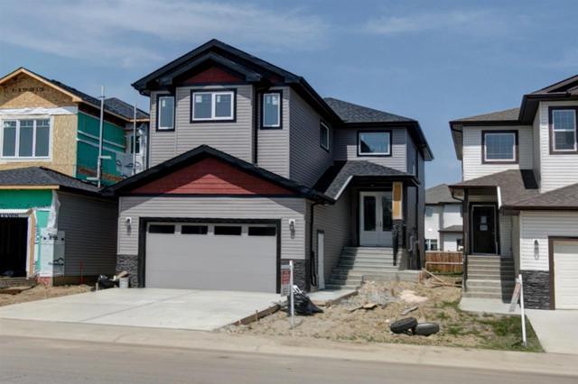 567 Reynalds Wynd, Leduc, AB T9E 1A9 (#E4127285) :: The Foundry Real Estate Company