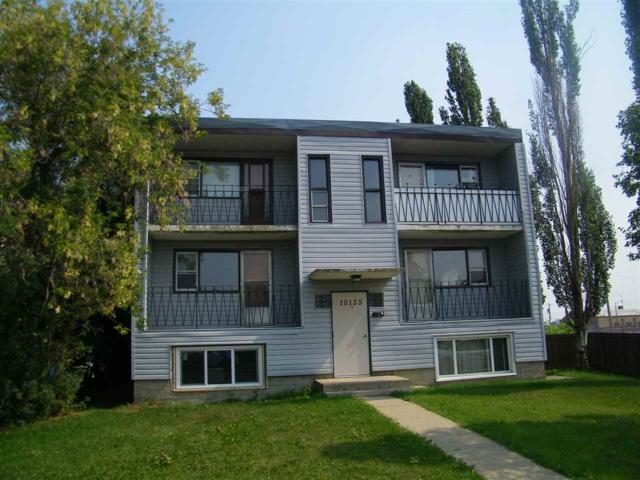 10125 154 ST NW, Edmonton, AB T5P 2H2 (#E4127291) :: The Foundry Real Estate Company