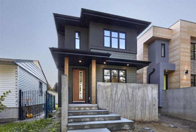 10835 140 Street, Edmonton, AB T5M 1S4 (#E4127294) :: The Foundry Real Estate Company