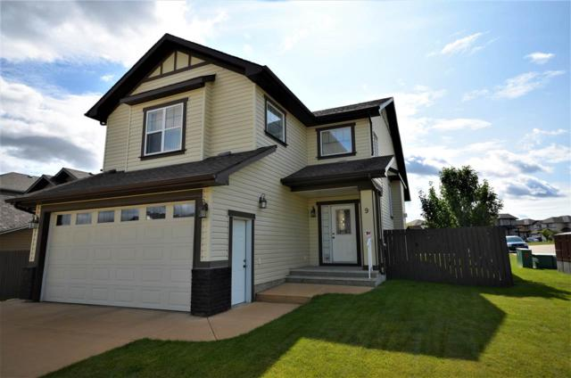 9 Hartwick Gate, Spruce Grove, AB T7X 0A5 (#E4127323) :: The Foundry Real Estate Company