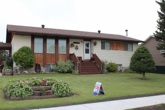 4807 55 Avenue, Warburg, AB T0C 2T0 (#E4127353) :: The Foundry Real Estate Company