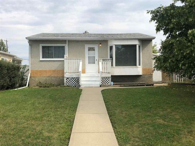 9007 154 Street, Edmonton, AB T5R 1T1 (#E4127358) :: The Foundry Real Estate Company