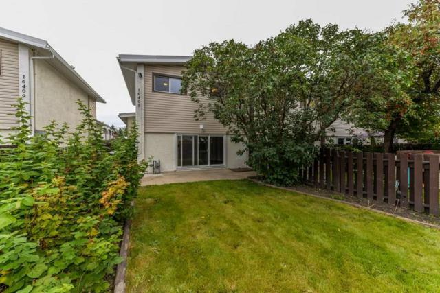 B 16405 89 Avenue, Edmonton, AB T5R 4S1 (#E4127366) :: The Foundry Real Estate Company