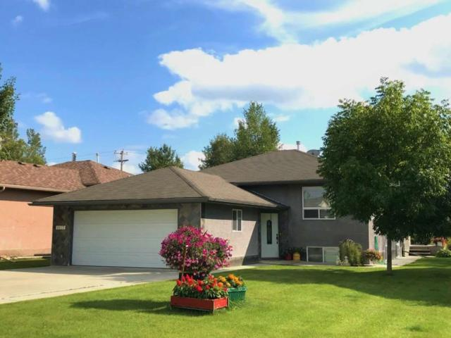 4917 50 A Avenue, Entwistle, AB T0E 0S0 (#E4127397) :: David St. Jean Real Estate Group