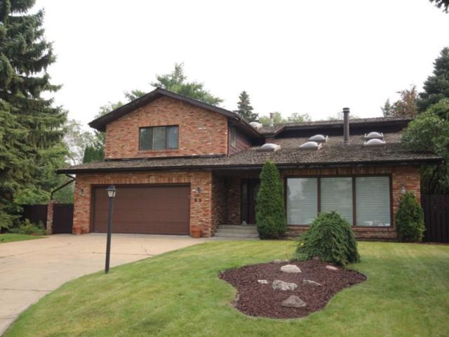 83 Brander Drive, Edmonton, AB T6H 4X5 (#E4127415) :: The Foundry Real Estate Company