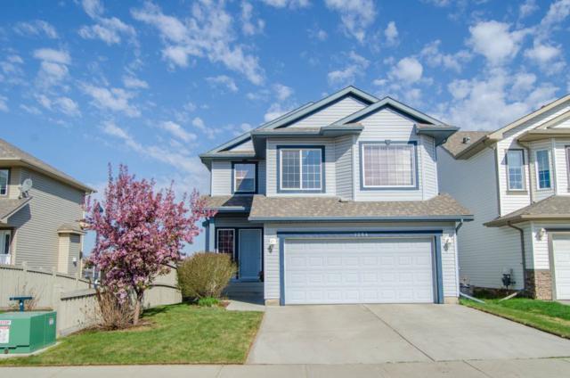 1254 Mcallister Way, Edmonton, AB T6W 1X7 (#E4127444) :: The Foundry Real Estate Company