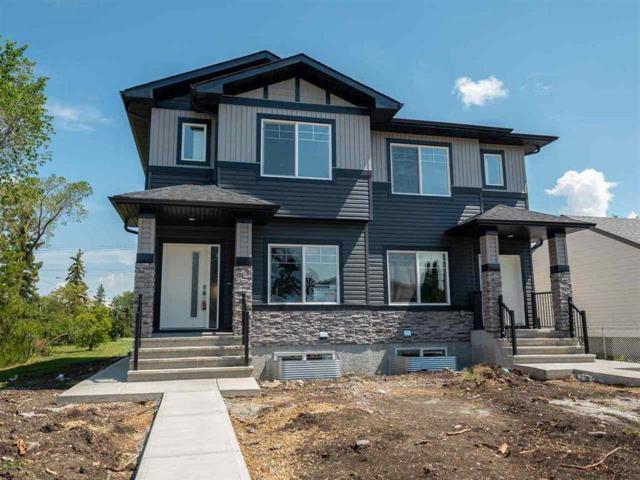 10643 153 Street, Edmonton, AB T5P 2C4 (#E4127454) :: The Foundry Real Estate Company
