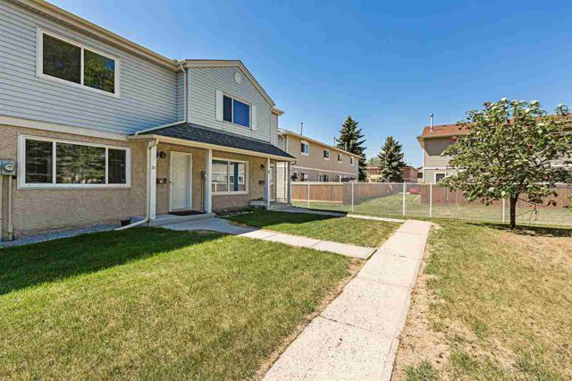 24 2030 Brentwood Boulevard, Sherwood Park, AB T8A 4P6 (#E4127474) :: The Foundry Real Estate Company