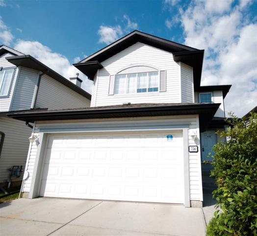 756 Mcallister Loop, Edmonton, AB T6W 1R5 (#E4127492) :: The Foundry Real Estate Company